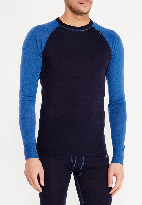 Термобелье верх Lopoma цвет синий сезон демисезон, зима страна Китай размер 44, 46, 48, 52, 54