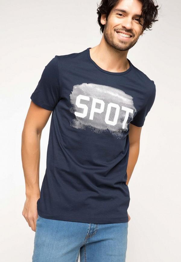 Футболка DeFacto DeFacto MP002XM0WHVD футболка defacto defacto mp002xm0monn