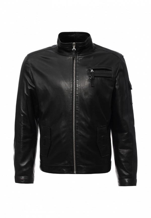 Куртка кожаная Grafinia Grafinia MP002XM0WPAL
