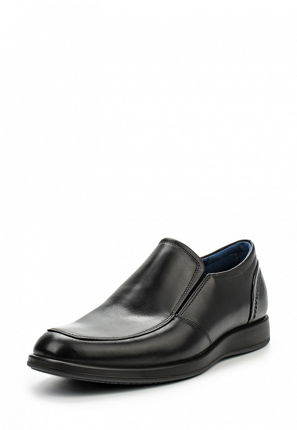 Ботинки классические Ecco Ecco MP002XM0WPH1 женские сапоги ecco 351123 14 11001 01220