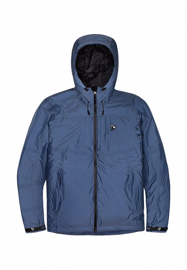 Куртка утепленная Bask
