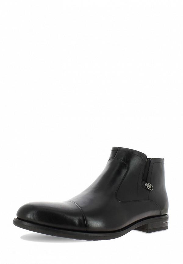Ботинки классические L'Carvari