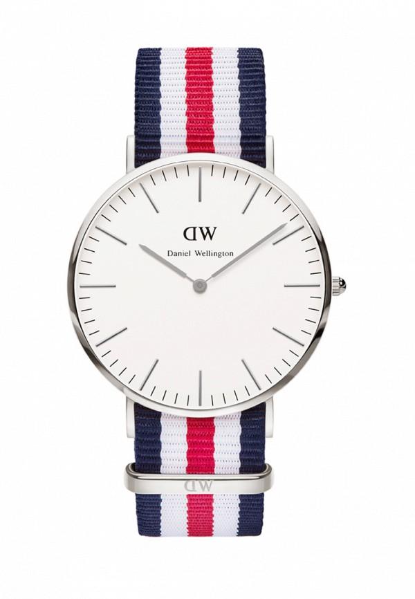 Скидка на часы daniel wellington