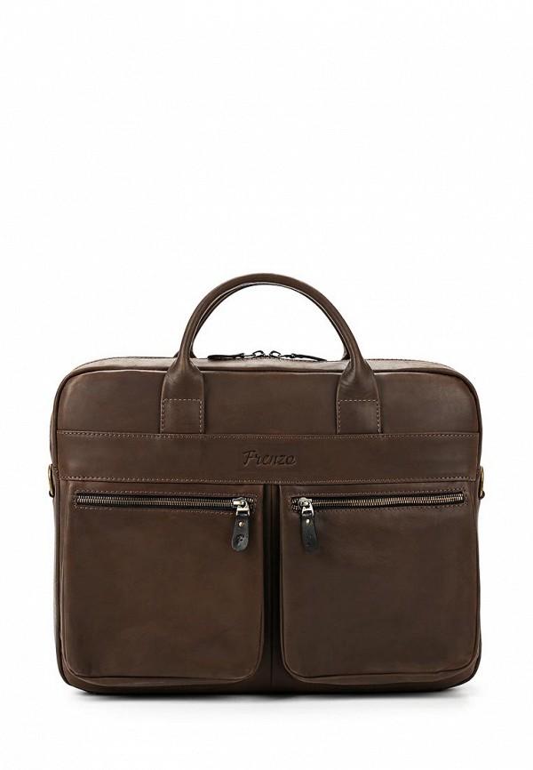 Сумка Frenzo Frenzo MP002XM0YCNS сумка через плечо frenzo business 2508 frenzo 2508 коричневый