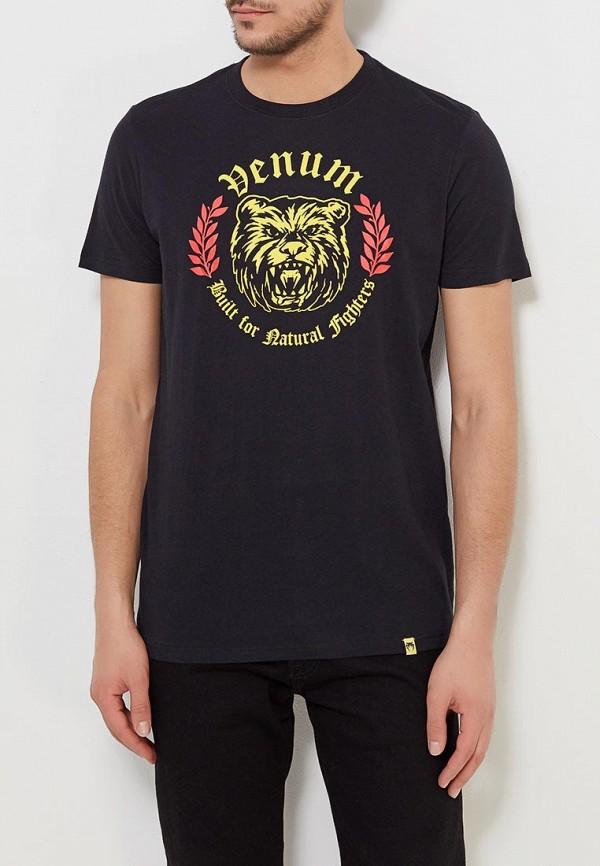 Футболка Venum Venum MP002XM0YCVE футболка venum venum mp002xm20hnf