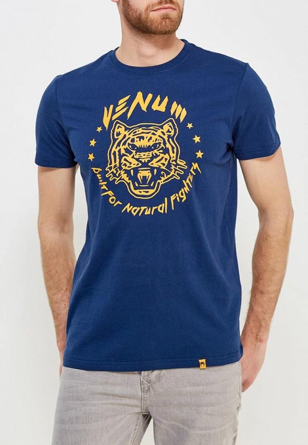 Футболка Venum Venum MP002XM0YCVF футболка venum venum mp002xm20hnf