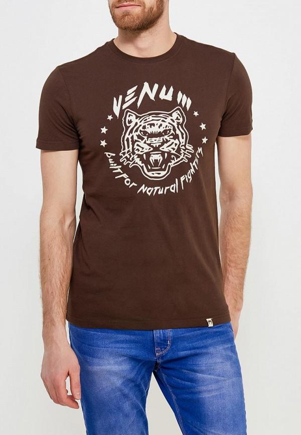 Футболка Venum Venum MP002XM0YCVG футболка venum venum mp002xm20hnf