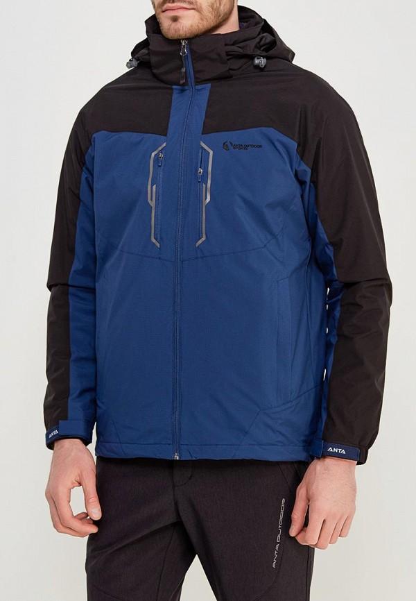 Фото Куртка утепленная Anta. Купить с доставкой