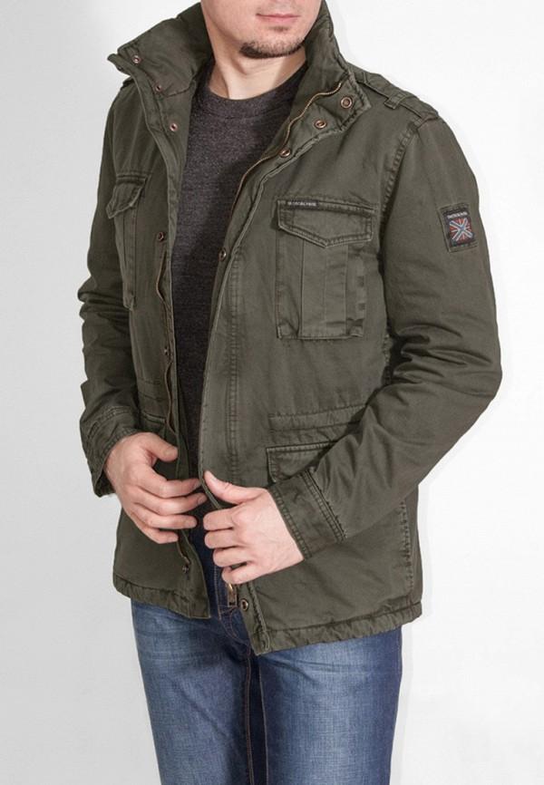 Фото Куртка утепленная Tactical Frog. Купить в РФ