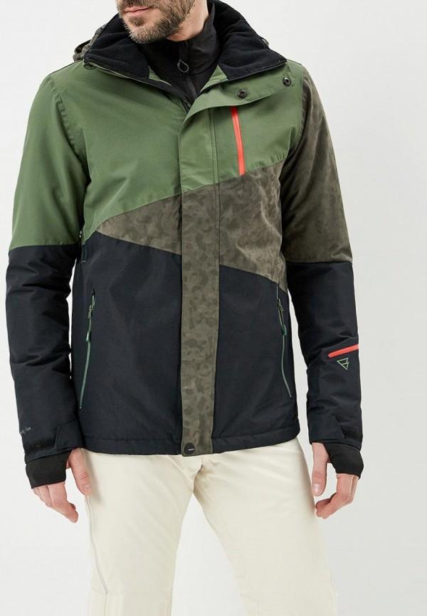 Куртка горнолыжная Brunotti Brunotti MP002XM0YDTM brunotti свитер brunotti 142221902 flower мультицвет