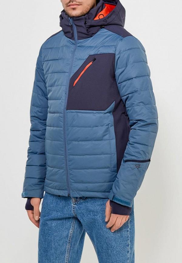 Фото Куртка горнолыжная Brunotti. Купить с доставкой