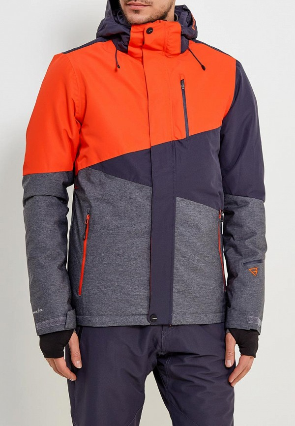 Куртка горнолыжная Brunotti Brunotti MP002XM0YDU4 brunotti свитер brunotti 142221902 flower мультицвет