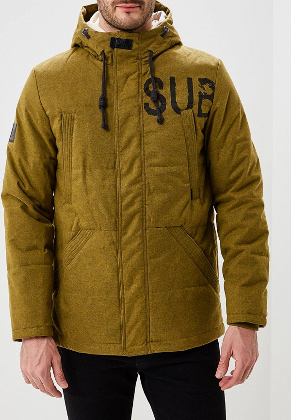 Парка Alpex Alpex MP002XM0YEMO куртки alpex куртка