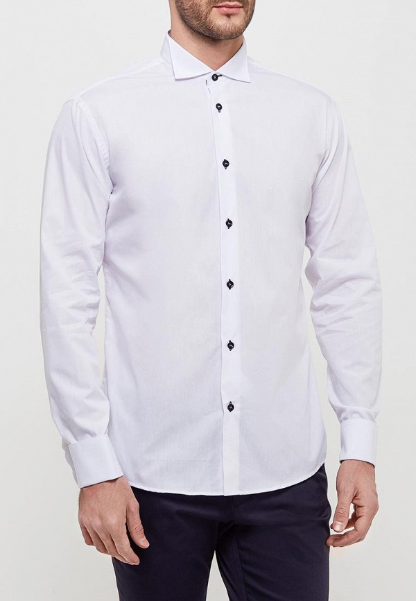 Купить Рубашка Greg, MP002XM0YEUN, белый, Осень-зима 2017/2018