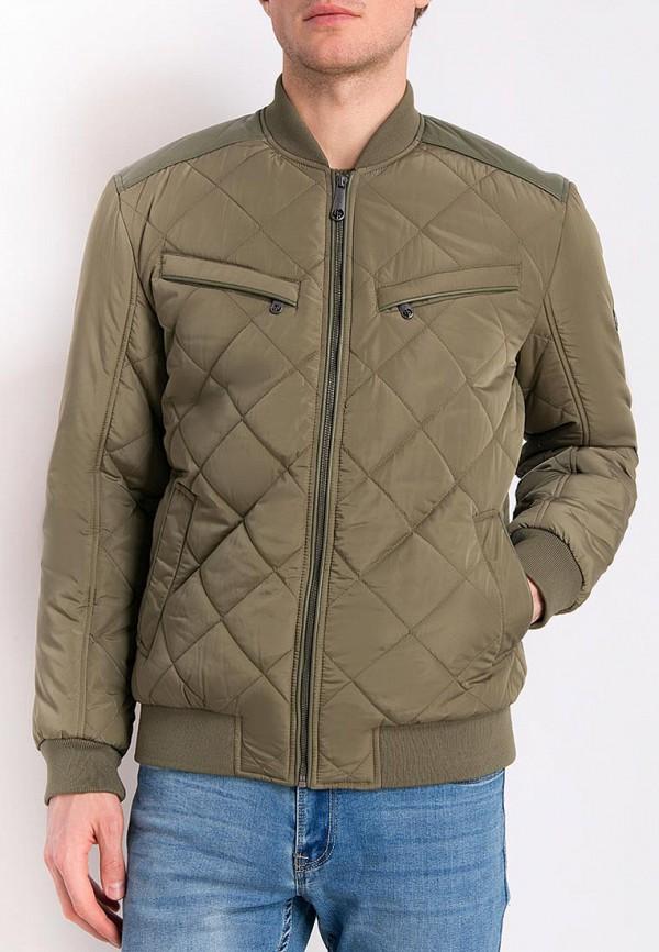 Куртка утепленная Finn Flare Finn Flare MP002XM0YEXY