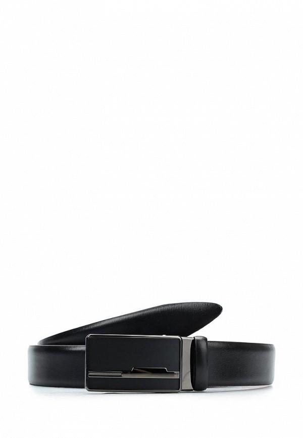 Ремни  - черный цвет