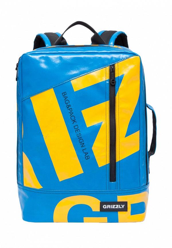 Рюкзак Grizzly Grizzly MP002XM0YF8O рюкзаки grizzly рюкзак