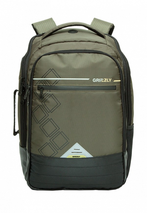 Рюкзак Grizzly Grizzly MP002XM0YF95 рюкзаки grizzly рюкзак