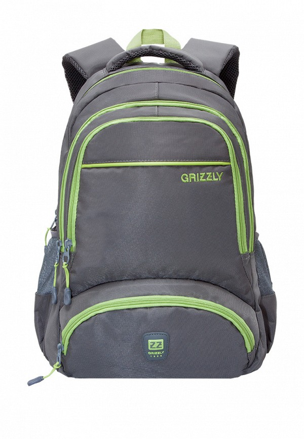 Рюкзак Grizzly Grizzly MP002XM0YF97 рюкзаки grizzly рюкзак