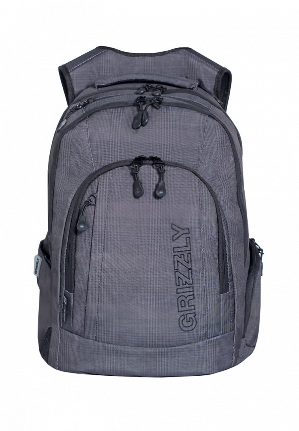 Рюкзак Grizzly Grizzly MP002XM0YF9T