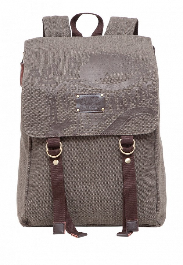 Рюкзак Grizzly Grizzly MP002XM0YFAJ рюкзаки grizzly рюкзак