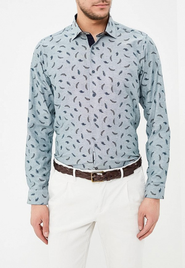 Рубашка Bawer Bawer MP002XM0YFD1 сорочка