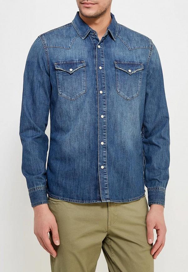 Рубашка джинсовая Colin's Colin's MP002XM0YFDR at p co рубашка джинсовая атипико franciacpb33 0915 синий 42