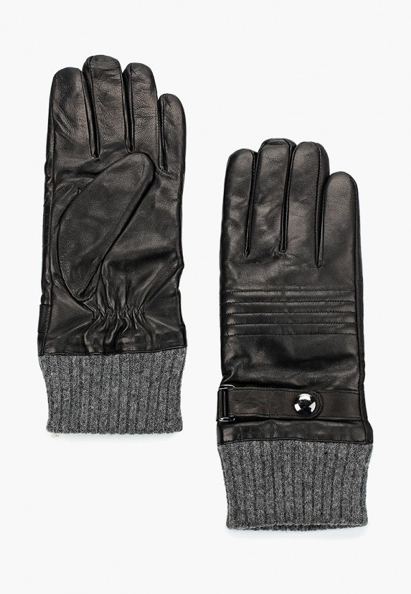 Купить Перчатки Moltini, MP002XM0YFFJ, черный, Весна-лето 2018