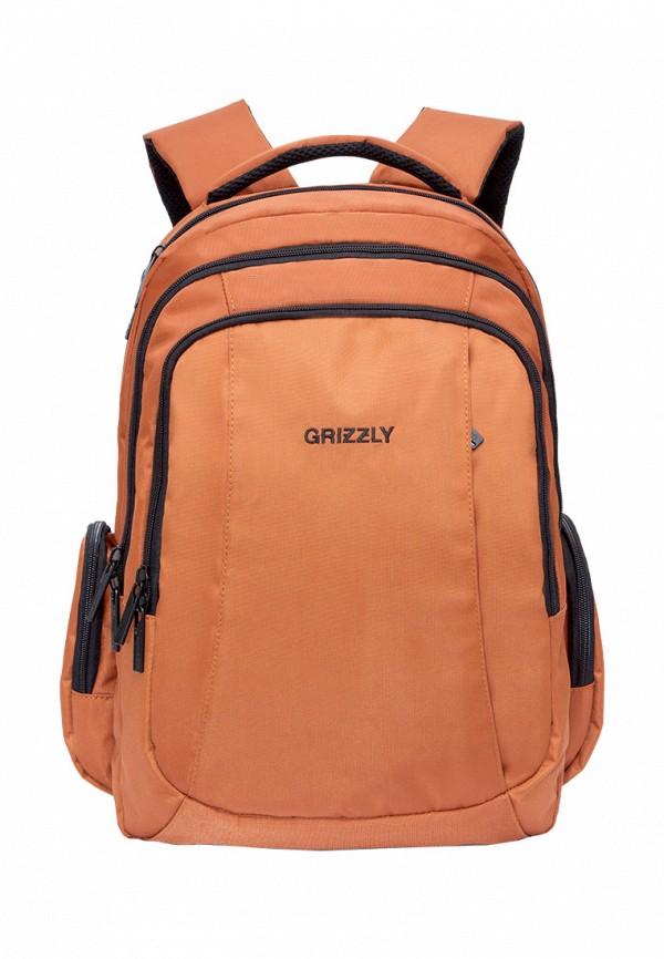 Рюкзак Grizzly Grizzly MP002XM0YFGU рюкзаки grizzly рюкзак