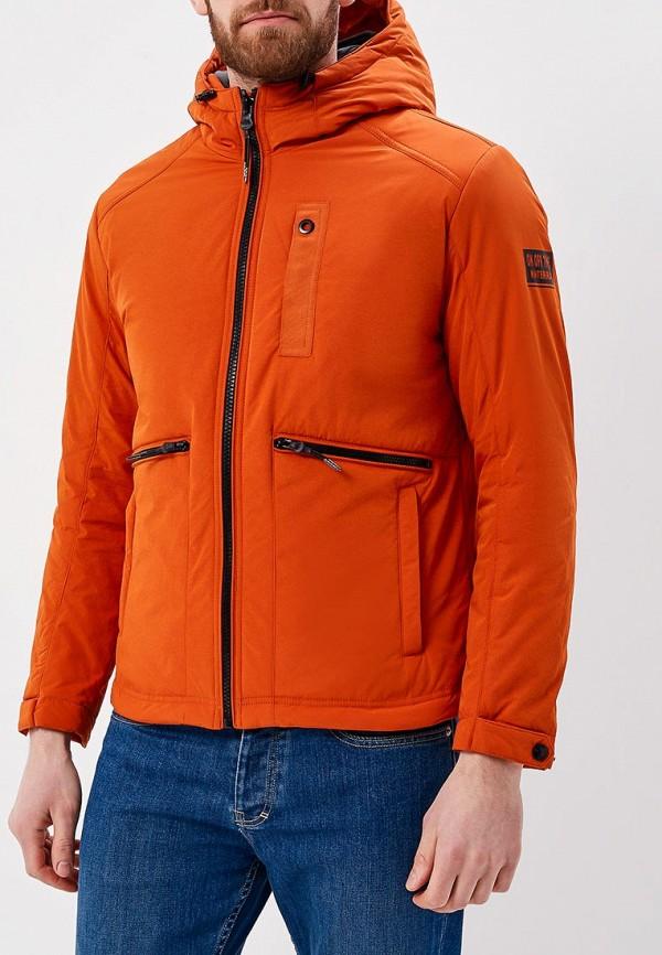 Купить Куртка утепленная Winterra, MP002XM0YG2D, оранжевый, Весна-лето 2018