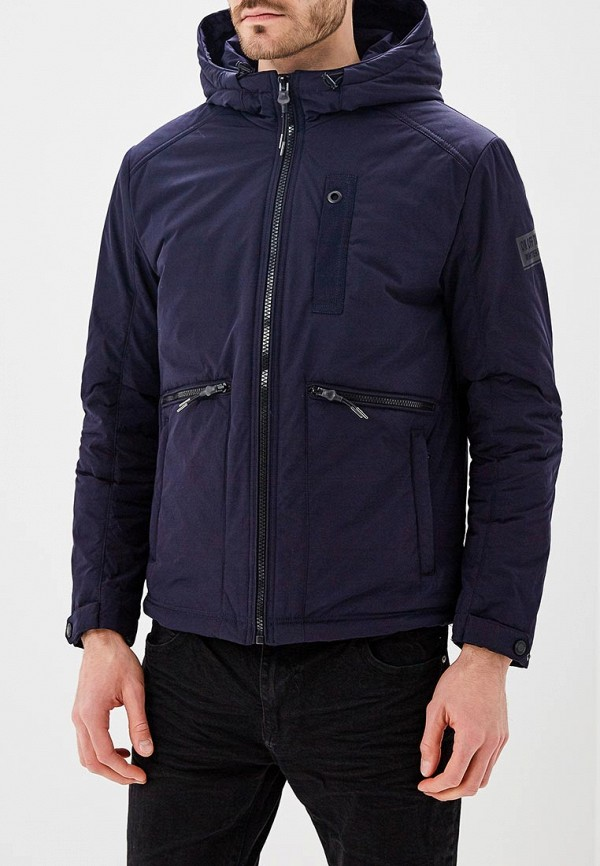 Купить Куртка утепленная Winterra, MP002XM0YG2E, синий, Весна-лето 2018