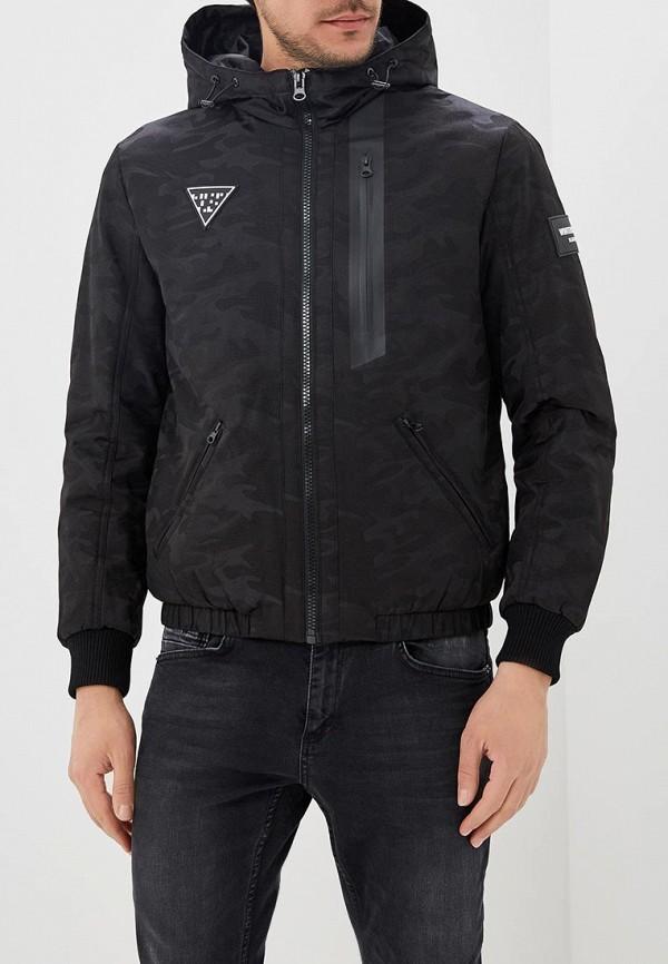 Купить Куртка утепленная Winterra, MP002XM0YG2N, черный, Весна-лето 2018