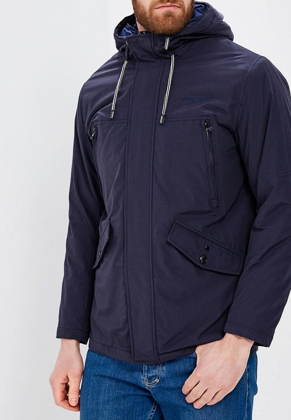 Купить Куртка утепленная Winterra, MP002XM0YG2T, синий, Весна-лето 2018