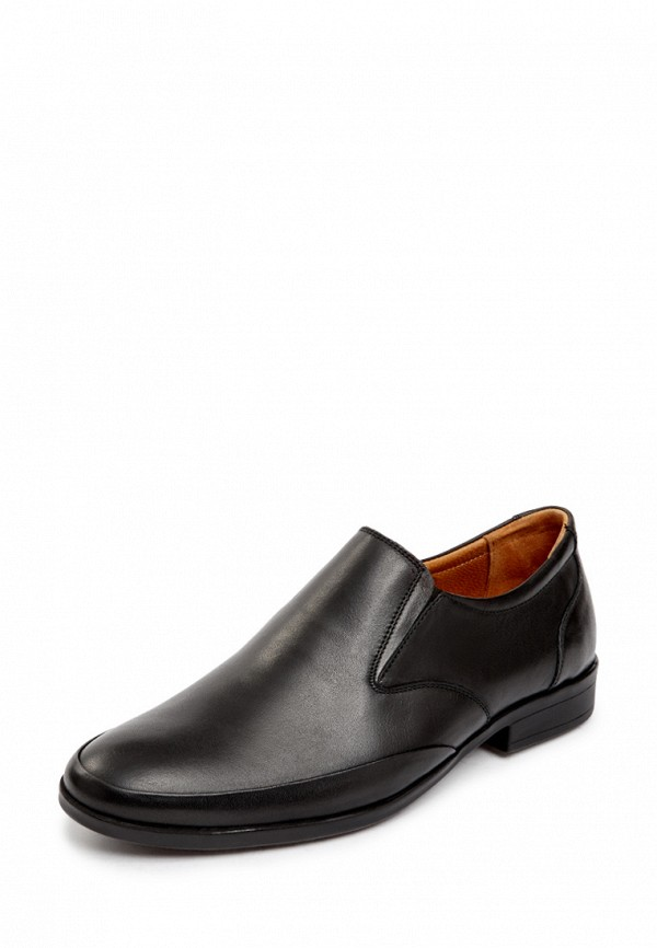 Купить Туфли Alessio Nesca, MP002XM0YGU8, черный, Весна-лето 2018