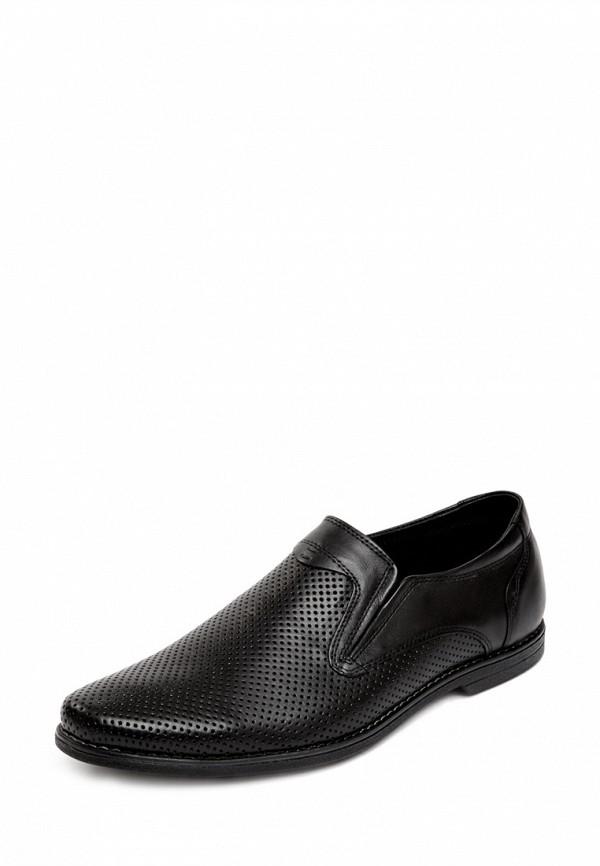 Купить Туфли Alessio Nesca, MP002XM0YGUD, черный, Весна-лето 2018