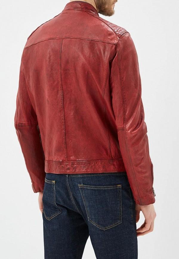 Фото Куртка кожаная Blue Monkey. Купить в РФ