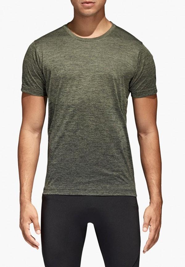 Футболка спортивная adidas adidas MP002XM0YHAU adidas футболка