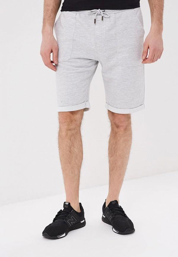 Шорты спортивные Top Secret Top Secret MP002XM0YHRD носки top secret цвет серый