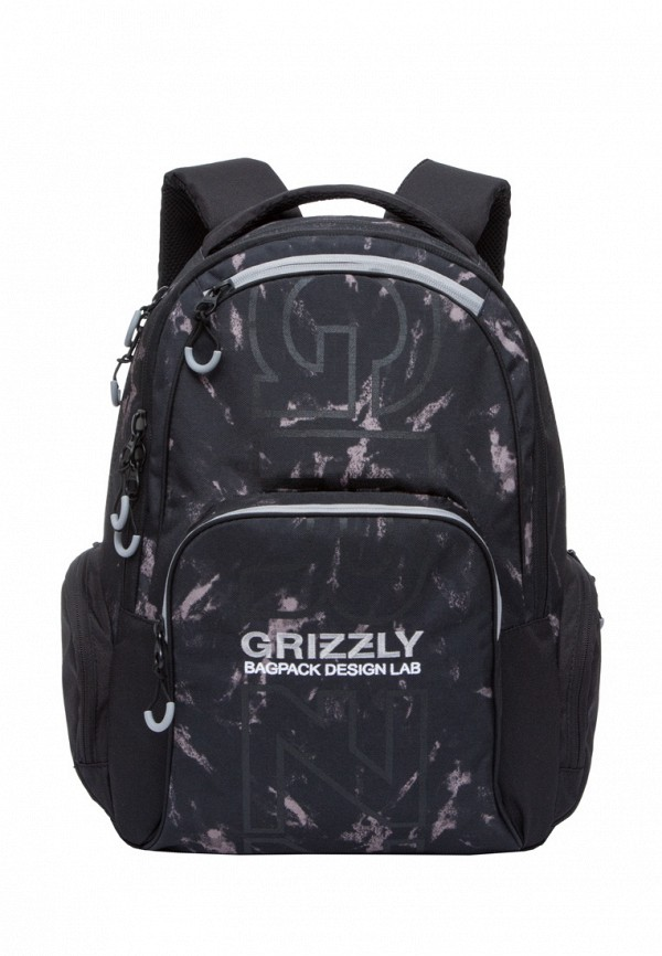 Рюкзак Grizzly Grizzly MP002XM0YHYW рюкзак grizzly grizzly gr015buuwg37