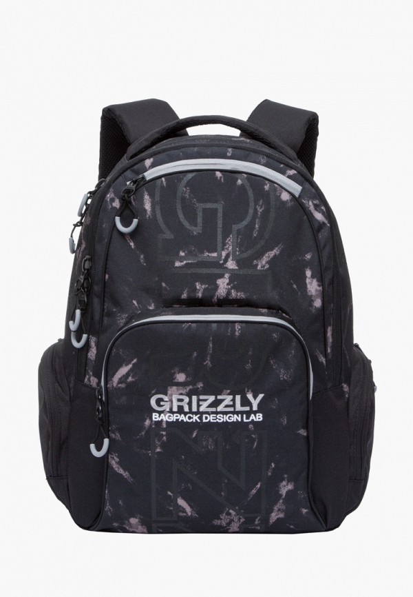 Рюкзак Grizzly Grizzly MP002XM0YHYW рюкзак grizzly grizzly mp002xw13usj