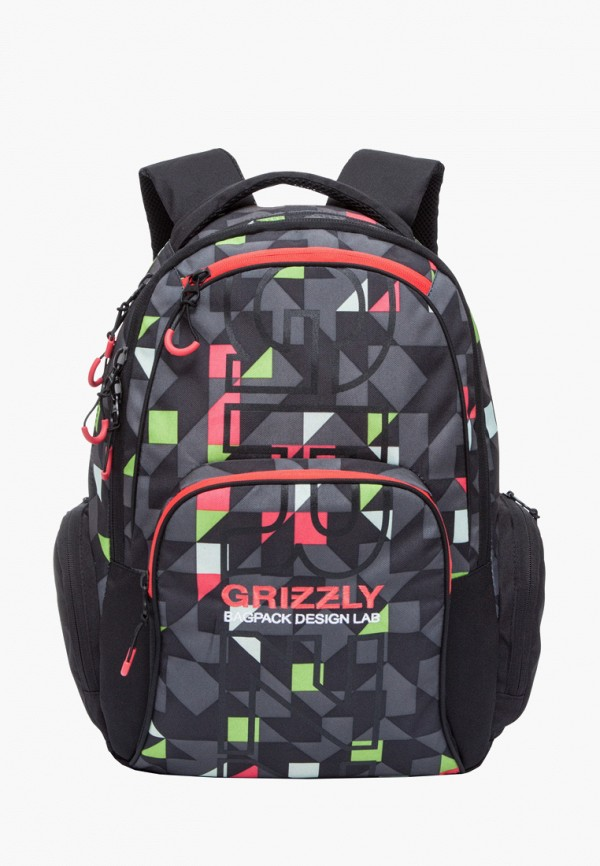 Рюкзак Grizzly Grizzly MP002XM0YHYX рюкзак grizzly grizzly mp002xw13usj