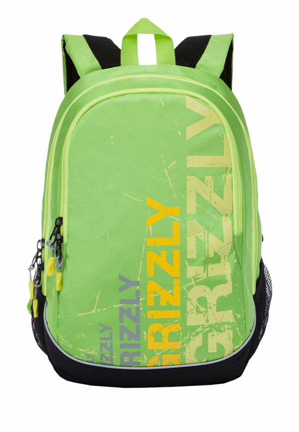 Рюкзак Grizzly Grizzly MP002XM0YHYY рюкзак grizzly grizzly gr015bguhx61