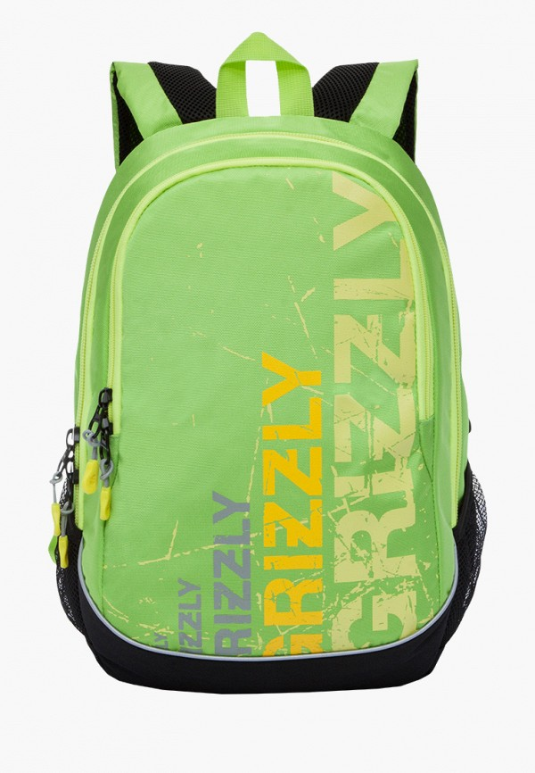 Рюкзак Grizzly Grizzly MP002XM0YHYY рюкзак grizzly grizzly mp002xw13usj