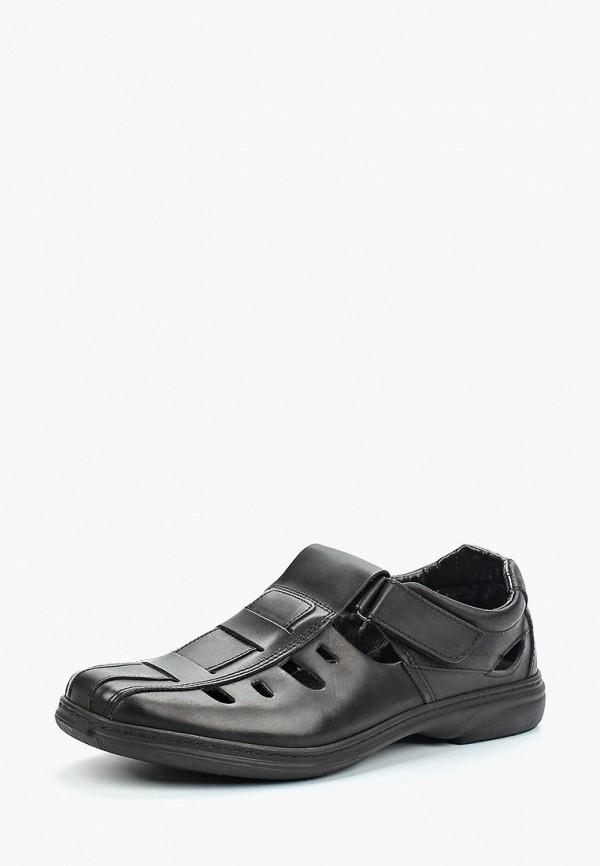 Купить Ботинки Alessio Nesca, MP002XM0YI9R, черный, Весна-лето 2018