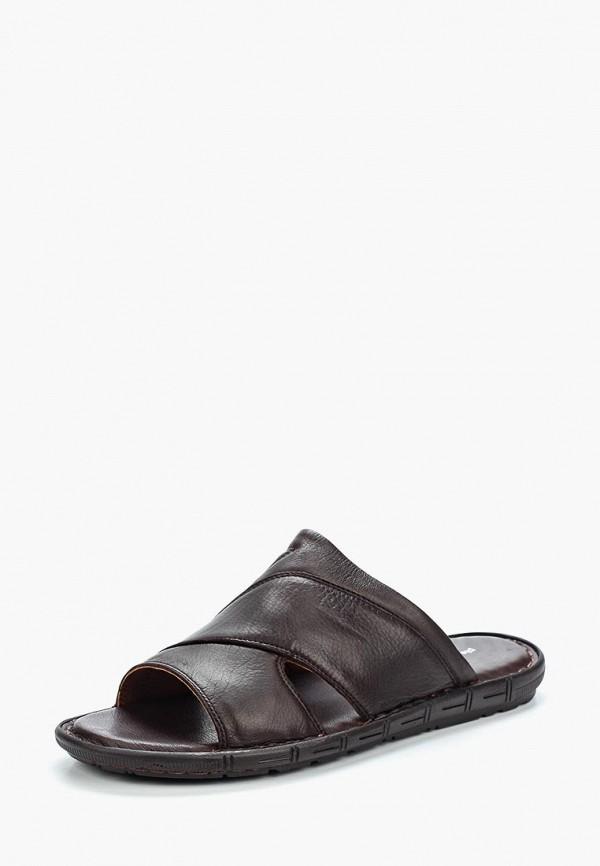 Сандалии Pierre Cardin Pierre Cardin MP002XM0YIAG rocawear ремень rocawear rw1243 коричневый