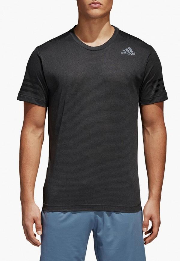Футболка спортивная adidas adidas MP002XM0YIDN adidas футболка