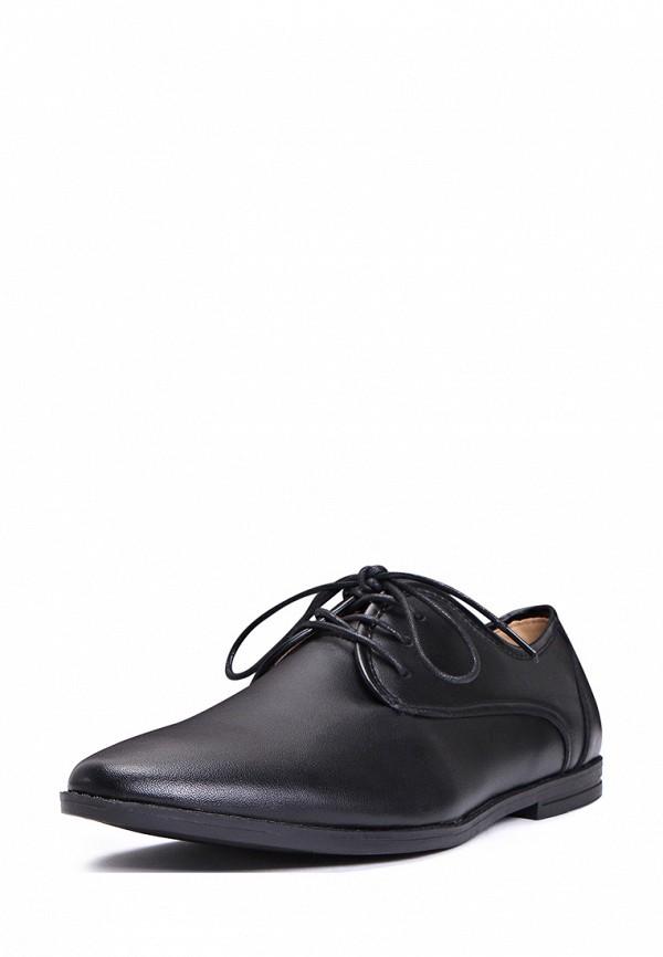Купить Ботинки T.Taccardi, MP002XM0YIJG, черный, Весна-лето 2018