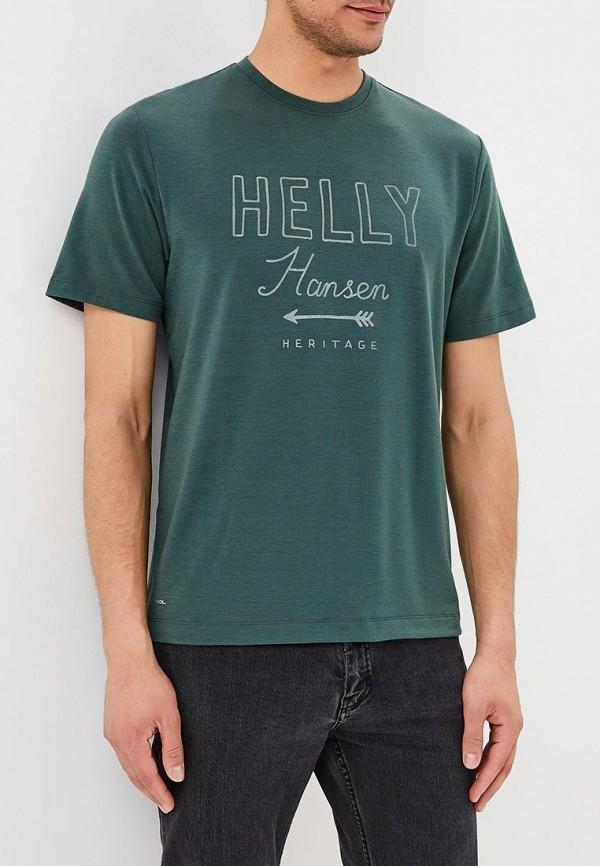 Футболка Helly Hansen Helly Hansen MP002XM0YILU пуховик helly hansen helly hansen he012emwof29