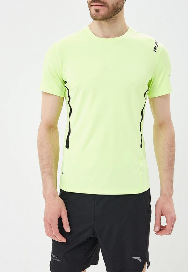 Футболка спортивная Anta Anta MP002XM0YIZJ футболка anta anta mp002xm0yizs