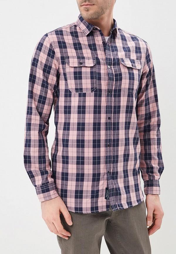 Рубашка Top Secret Top Secret MP002XM0YJ39